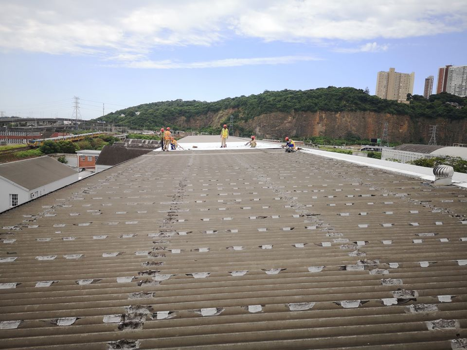 Rooftite Projects