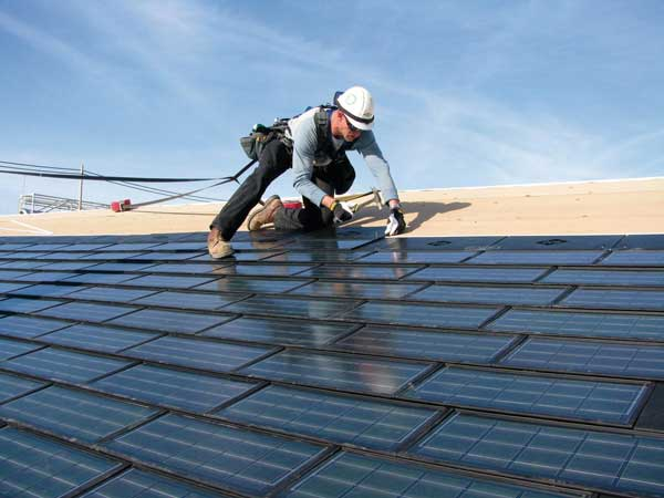 Roofing, Waterproofing and Guttering Company