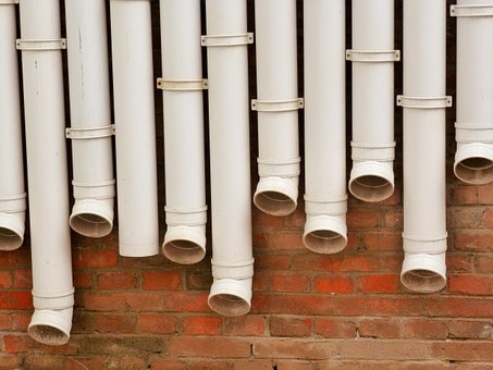 Types of Gutters In Durban