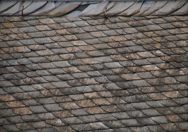 How does bad weather affect roofing?