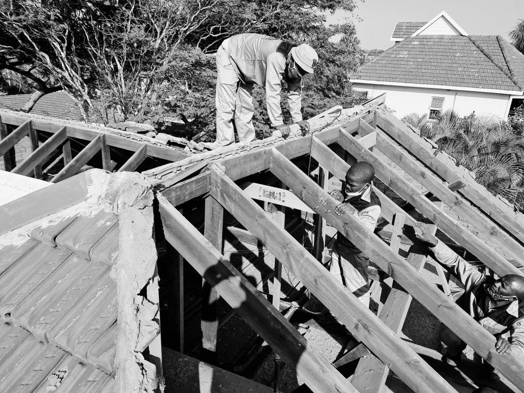 Roof Repairs Durban