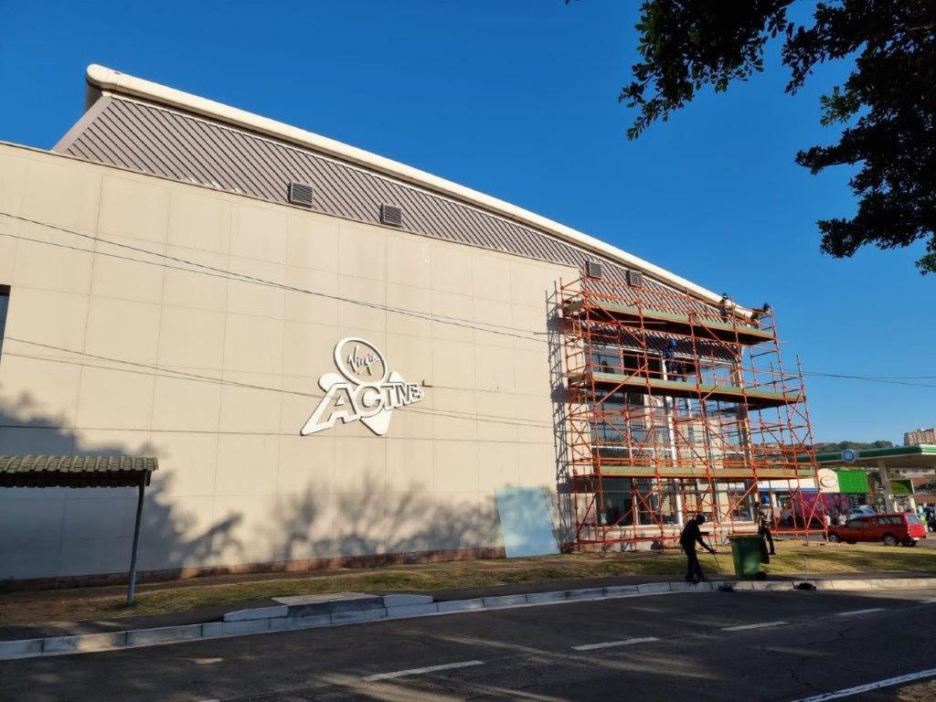 Best Waterproofing Company in Durban