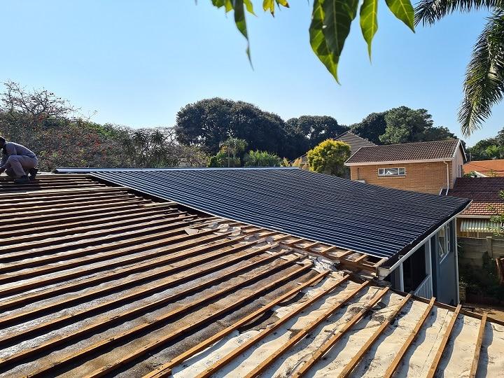 Durban roofing companies