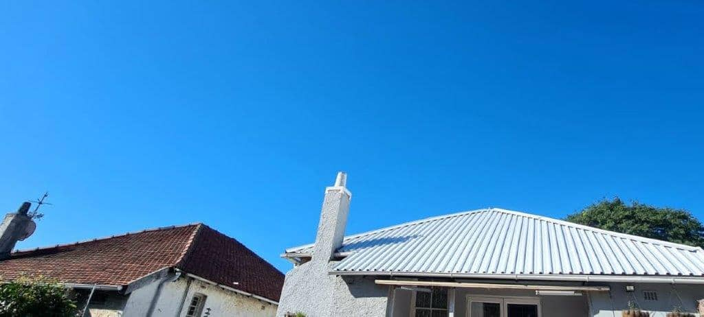 roof maintenance services Durban